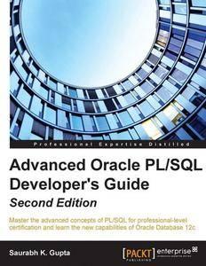 oracle advanced pl sql developer professional guide pdf