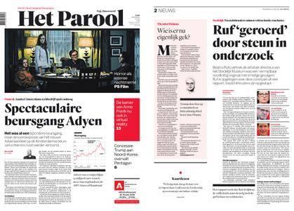 Het Parool – 13 juni 2018