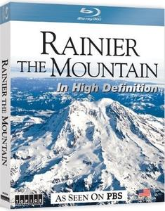Rainier the Mountain (2009)