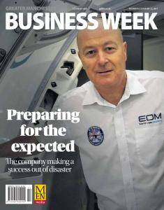 Greater Manchester Business Week - January 12, 2017
