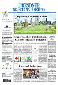 Dresdner Neueste Nachrichten - 08. Juli 2019