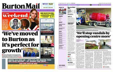 Burton Mail – February 03, 2018