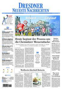 Dresdner Neueste Nachrichten - 18. März 2019