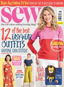 Sew - Issue 126 - August 2019