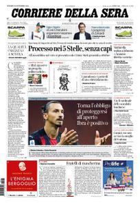 Corriere della Sera – 25 settembre 2020