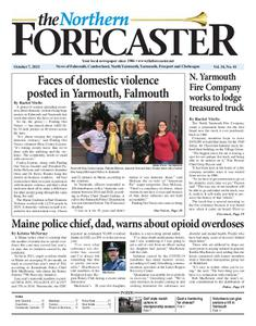 The Northern Forecaster – October 07, 2021