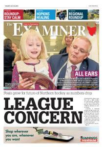 The Examiner - July 9, 2019