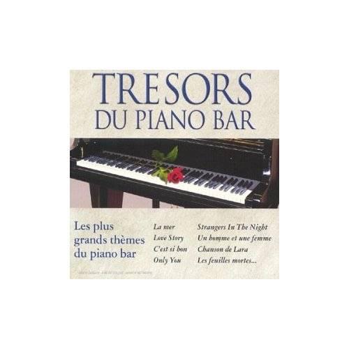 Trésors du piano bar - CD1