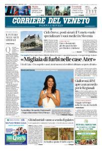 Corriere del Veneto Padova e Rovigo – 28 agosto 2019