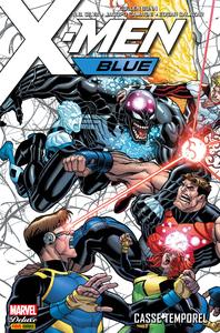 X-Men Blue - Tome 2 - Casse Temporel