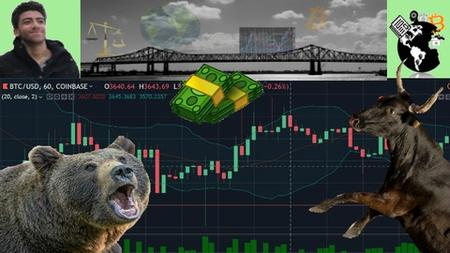 Start Trading Stocks and Crypto With A Trading Simulator!