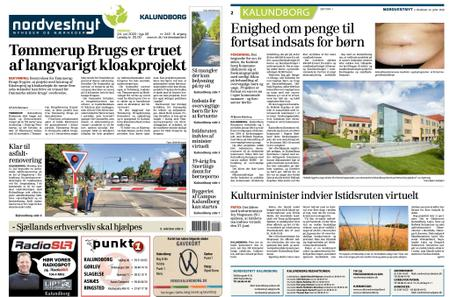 Nordvestnyt Kalundborg – 24. juni 2020