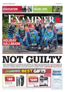 The Examiner - December 4, 2019