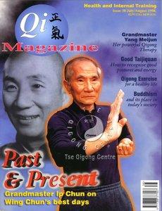 Qi Magazine 38