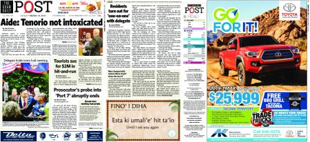 The Guam Daily Post – March 19, 2019
