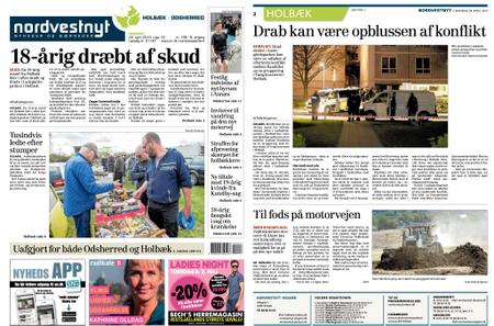 Nordvestnyt Holbæk Odsherred – 29. april 2019