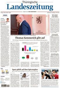 Thüringische Landeszeitung – 07. Februar 2020