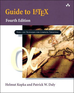 Guide to LaTeX, 4th Edition (Repost)