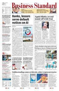 Business Standard - July 30, 2018