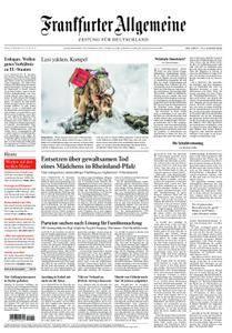 Frankfurter Allgemeine Zeitung F.A.Z. - 29. Dezember 2017