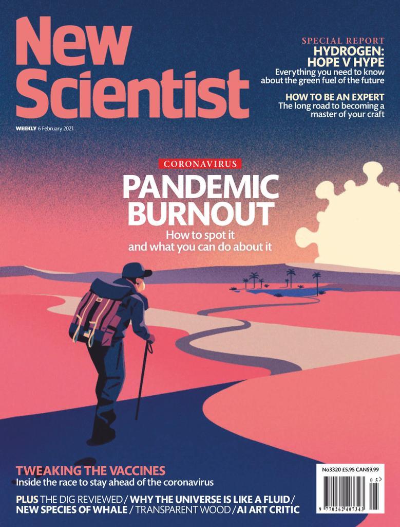 New Scientist International Edition - February 06, 2021