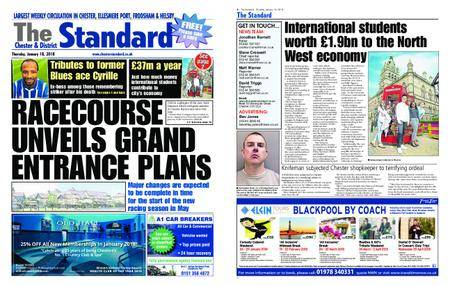 The Standard Chester & District – January 18, 2018