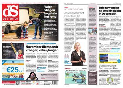 De Stentor - West-Veluwe – 28 oktober 2019