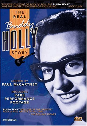 The Real Buddy Holly Story (1985)