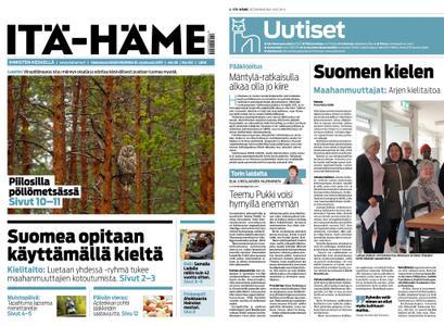 Itä-Häme – 18.09.2019