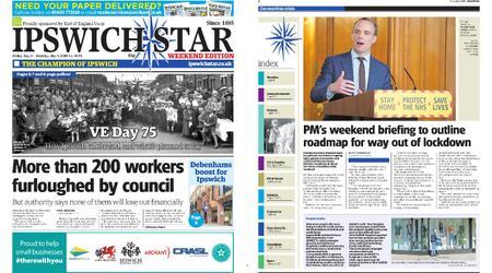 Ipswich Star – May 08, 2020