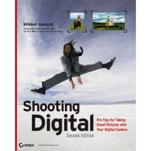 Shooting Digital: Pro Tips for Taking Great Pictures with Your Digital Camera (Repost)