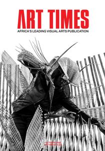 Art Times - October 2020
