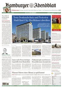 Hamburger Abendblatt Norderstedt - 21. März 2019
