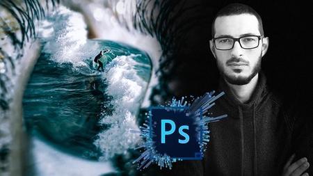 Photoshop cc 2019 Türkçe A'dan Z'ye Manipülasyon Teknikleri