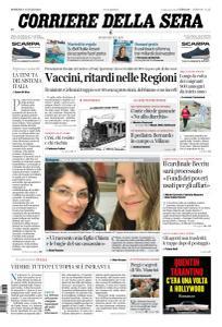 Corriere della Sera - 4 Luglio 2021