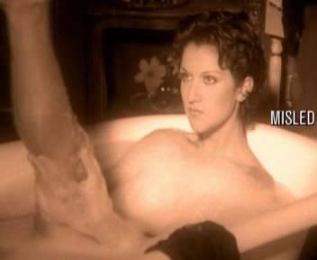 Celine Dion - Misled (Video)