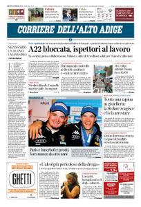 Corriere dell'Alto Adige – 05 febbraio 2019