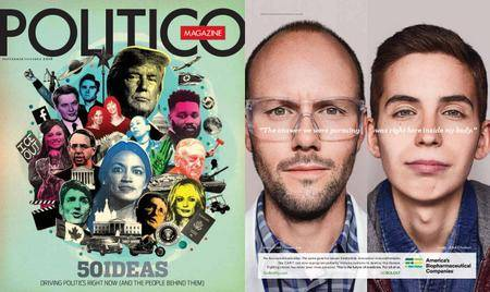 Politico – September 04, 2018
