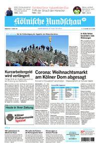 Kölnische Rundschau Wipperfürth/Lindlar – 27. August 2020