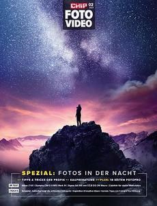 Chip Foto Video Germany Nr.2 - Februar 2021