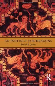 David E. Jones - An Instinct for Dragons