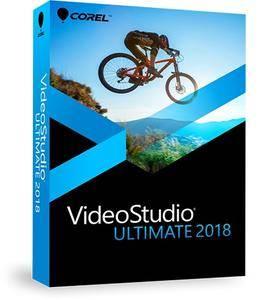 Corel VideoStudio Ultimate 2018 21.1.0.89 Multilingual