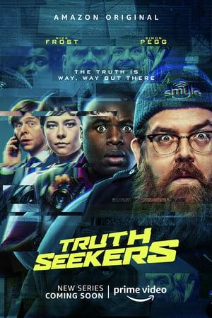 Truth Seekers S01E04