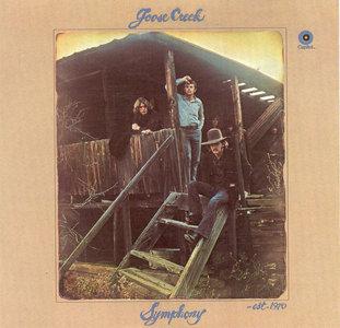 Goose Creek Symphony - Est. 1970 (1970)