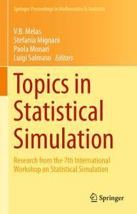 Topics in Statistical Simulation (Repost)