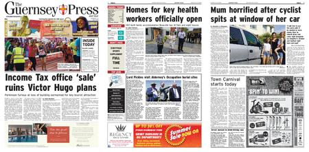The Guernsey Press – 13 July 2019
