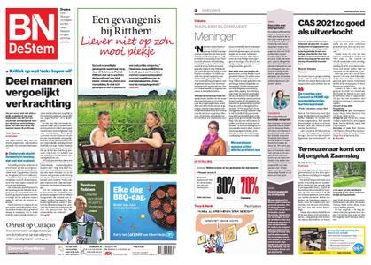BN DeStem - Zeeuws-Vlaanderen – 29 juni 2020