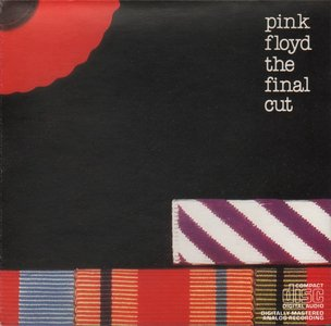 Pink Floyd - The Final Cut (1983) [CBS, USA, CK 38243, DIDP 50053] *RE-UP*