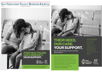 San Fernando Valley Business Journal – March 30, 2020
