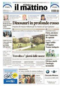 Il Mattino di Padova - 4 Aprile 2017